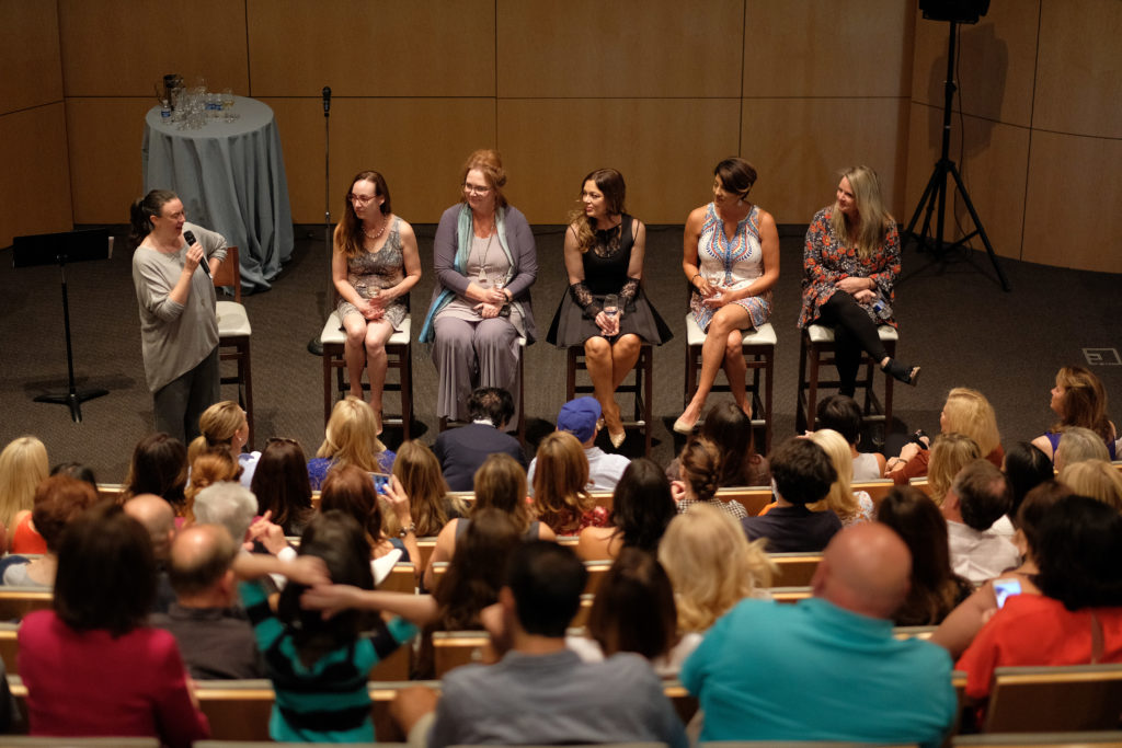 CIA Event - Panel Discussion