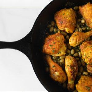 Shahpar Khaledi - recipe